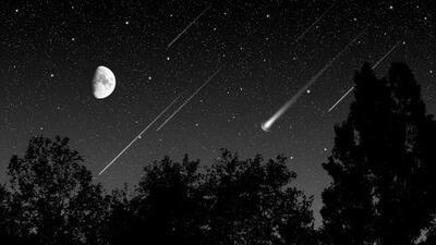 17 de abril | Comienzan a verse las Líridas, la lluvia de estrellas de abril