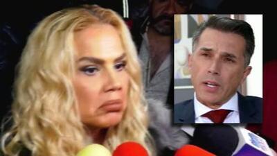 ¿Le pagaron o no? Niurka Marcos revela cómo le fue haciendo negocios con Sergio Mayer