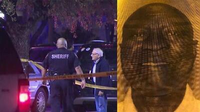 Identifican al sospechoso del tiroteo en una iglesia en Houston que dejó una mujer muerta y otra herida