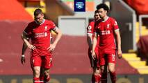 ¿Es fracaso si Liverpool no clasifica a la próxima Champions?