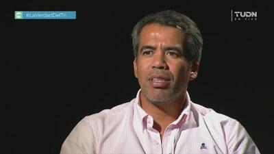 El Mundial del 2006 fue un parteaguas para el jugador mexicano