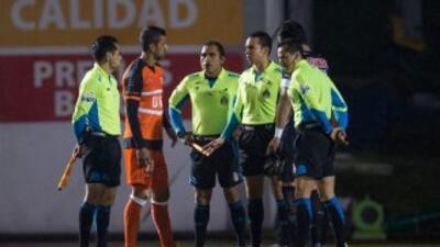 El Monterrey vs. Correcaminos se jugará el próximo martes
