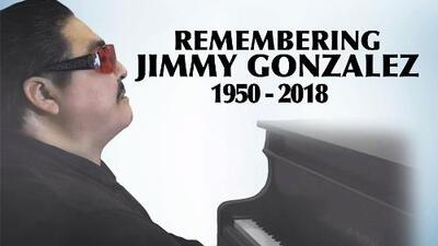 Jimmy Gonzalez of Grupo Mazz died in San Antonio hospital 67