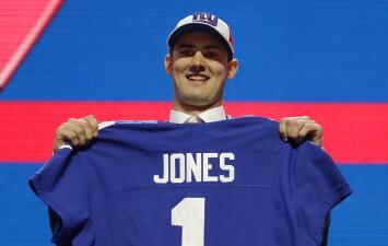Estos son los jugadores reclutados en la primera ronda del Draft de la NFL 2019