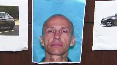 Autoridades de Houston buscan a hombre hispano vinculado en varios asesinatos y asaltos