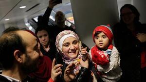 La Casa Blanca ahora dice que sí elevará la cuota de refugiados