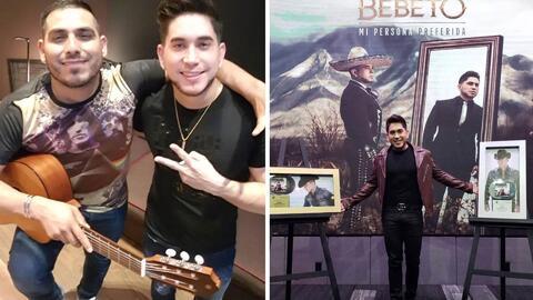 """""""Es muy bueno para la cocina"""": El Bebeto descubrió el talento oculto de Espinoza Paz y revela cómo fue trabajar con él"""