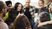 """Lo del """"millón de amigos"""" es un mito: nos relacionamos con 150 personas"""