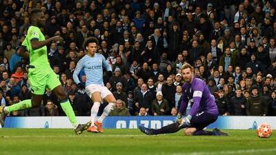 Sané aseguró que la goleada 7-0 sobre el Schalke 04 fue gracias a la preparación de Guardiola