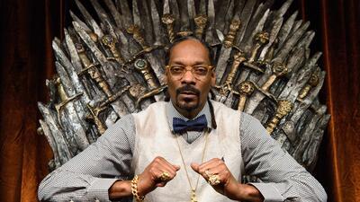 Snoop Dogg fue detenido en Suecia por la policía