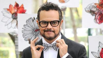 Aleks Syntek se reunió en Hollywood con celebridades de talla internacional