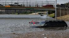 El Programa Nacional de Seguros para Inundaciones es un desastre