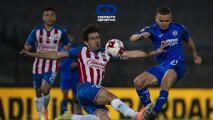¡Análisis de los especialistas! ¿Era penal el que pitaron en contra de Chivas ante Cruz Azul?