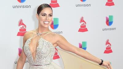 Sara Corrales será una de las participantes en la nueva edición de Mira Quién Baila