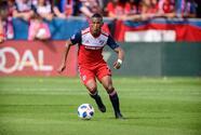 La renovación de FC Dallas: Carlos Gruezo al Vasco da Gama, Bryan Acosta de Tenerife a Texas