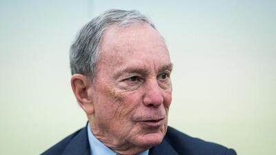 Crecen los rumores que el ex alcalde de NYC, Michael Bloomberg, se postulará como candidato demócrata a la presidencia