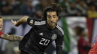 Representante de Rodolfo Pizarro confirma interés del Milan