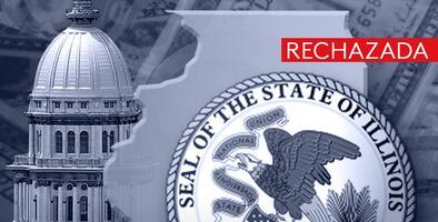 Illinois vota 'no' a la iniciativa 'Fair Tax', que buscaba cambiar cómo se cobra el  impuesto a las ganancias