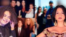 Talentosas e hijas de artistas: lo que une y rivaliza a Lucerito Mijares y Ángela Aguilar