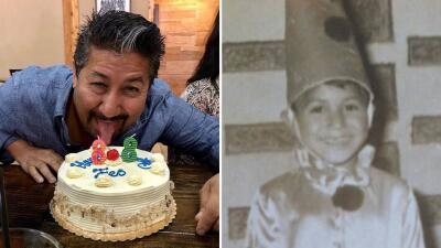 EN FOTOS: El Feo celebró su cumpleaños número 88 (menos 29)