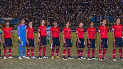 Anuncian lista de México Sub-17 para el Mundial de Chile
