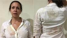 """""""Fue una orden de Nicolás Maduro"""": María Corina Machado responsabiliza al gobierno tras agresión"""