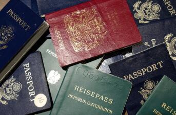 Estos son los 20 países con los pasaportes que más puertas abren en el mundo este 2019