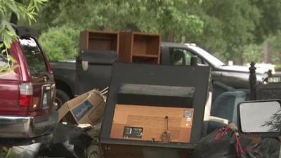 La Administración Federal de Pequeños Negocios anuncia ayudas para los afectados por las tormentas del 7 y 8 de mayo