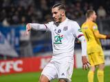 Presidente del Lyon confirma el interés del Real Madrid por Cherki