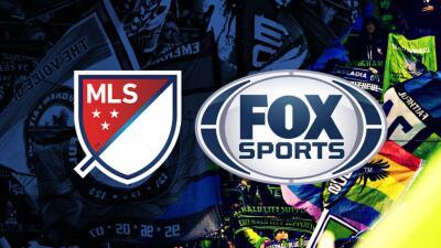 MLS y FOX Sports Latin America anuncian acuerdo televisivo para México, Centroamérica, Sudamérica y el Caribe
