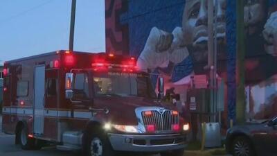 Autoridades de Miami investigan incidentes perpetrados con proyectiles de pintura