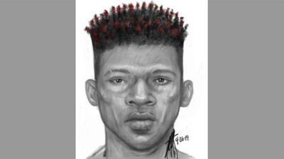 Buscan al sospechoso de intentar raptar a una niña frente a una escuela primaria en Los Ángeles
