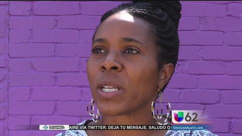 Residentes afroamericanos en Austin buscan preservar su cultura a través del arte