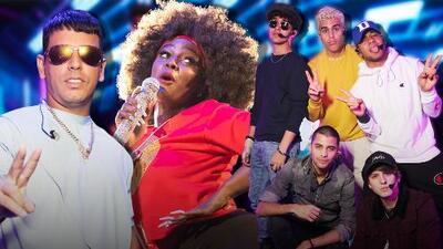 Calientan motores: así fue el primer día de ensayos de Premios Juventud 2019