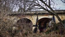 Los puentes más peligrosos de EEUU: 60 años o más de servicio y necesitados de actualización