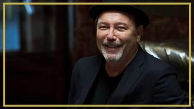 Por estos discos están nominados Rubén Blades y otros famosos a Latin GRAMMY