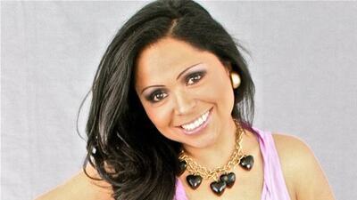 Aileen Ocaña Biografía