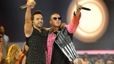 Pasito a pasito, Luis Fonsi y Daddy Yankee estarían limando asperezas