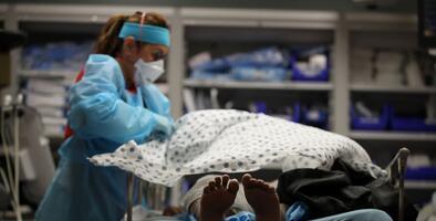 """""""Si tiene un ataque al corazón, tal vez no pueda ser atendido"""": así está la crisis de hospitales el condado de Santa Clara"""