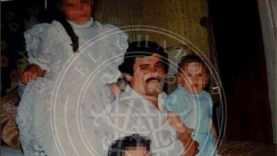 Así era la vida familiar desconocida de 'El Chapo' Guzmán, según su hija Alejandrina