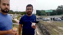 Este sería el último video de dos integrantes asesinados del grupo 'Norteños de Río Bravo'