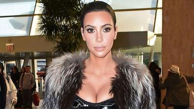 Kim Kardashian vive atormentada por su video porno