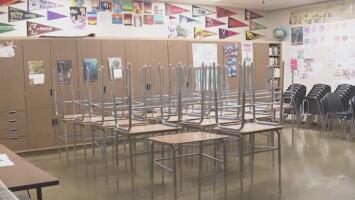 CPS confirma la fecha para el regreso a clases: ¿los maestros acatarán la orden?