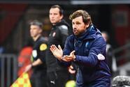 André Villas-Boas renuncia como técnico del Marsella