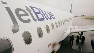 Aerolínea estadounidense JetBlue abre oficinas en Cuba