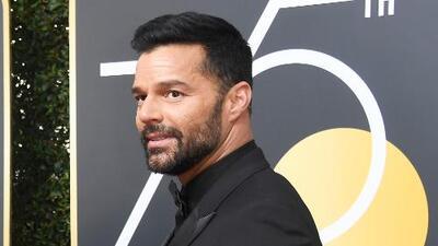 ¿Por qué Ricky Martin borró una de sus fotos minutos después de publicarla?