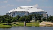 México conoce las sedes donde jugará la Copa Oro 2021