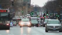 Conductores de transporte compartido y de domicilios presentan 'carta de derechos' y exigen mejoras laborales