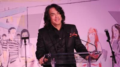 PAUL STANLEY CANCELS SOLO GIGS AFTER CONCUSSION