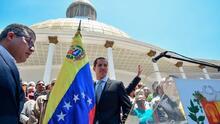 Arrestar diputados uno a uno: la estrategia del chavismo para desmontar el Parlamento (y a Juan Guaidó)
